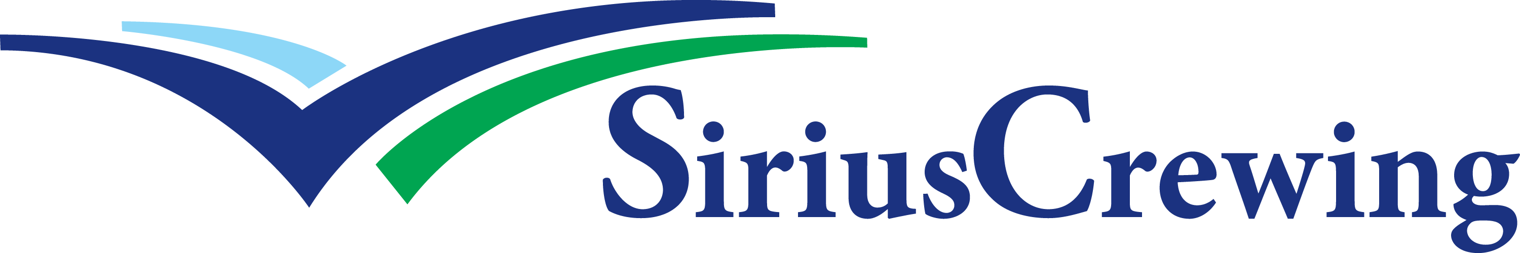 Sirius Crewing Services
